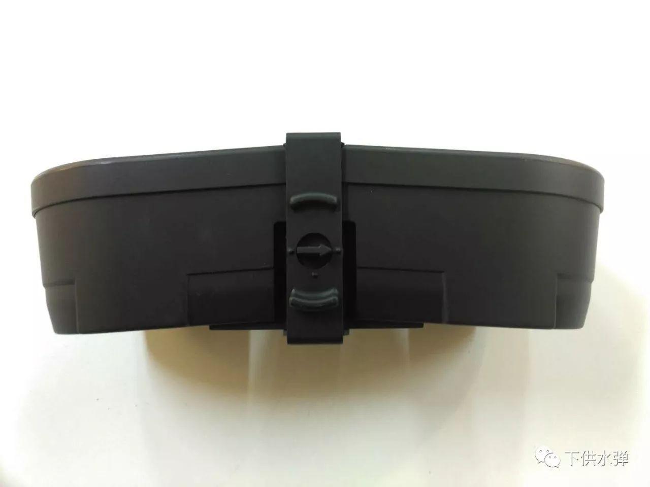 hk416尺寸图纸