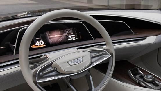 通用对旗下100多万辆互联汽车进行更新 配置最新娱乐应用程序