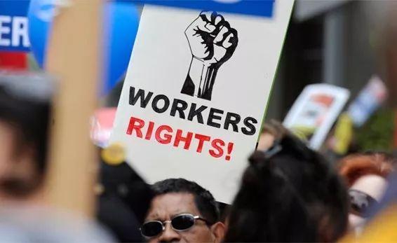 咱们非正式工人有力量 | 政见CNPolitics