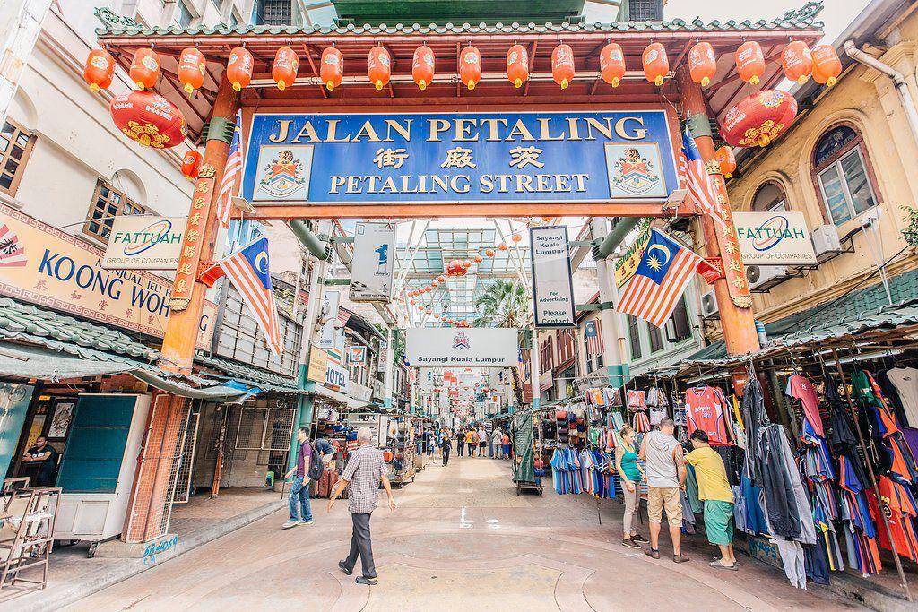 最全攻略 玩转马来西亚五大景点