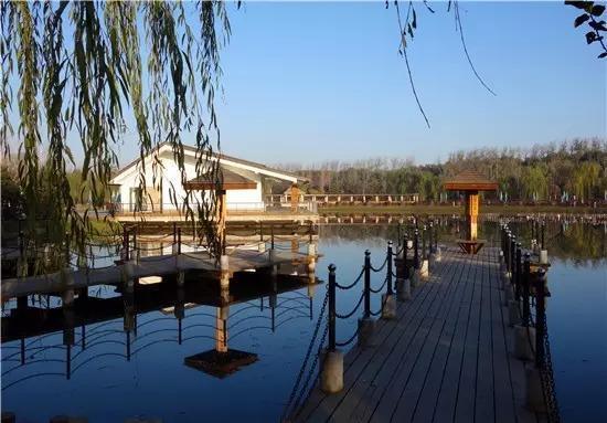 北京潞城棚改首批安置房