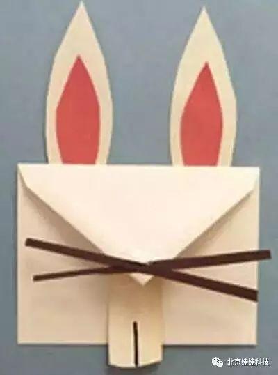 幼儿园春节手工制作:灯笼 贺卡 鞭炮!