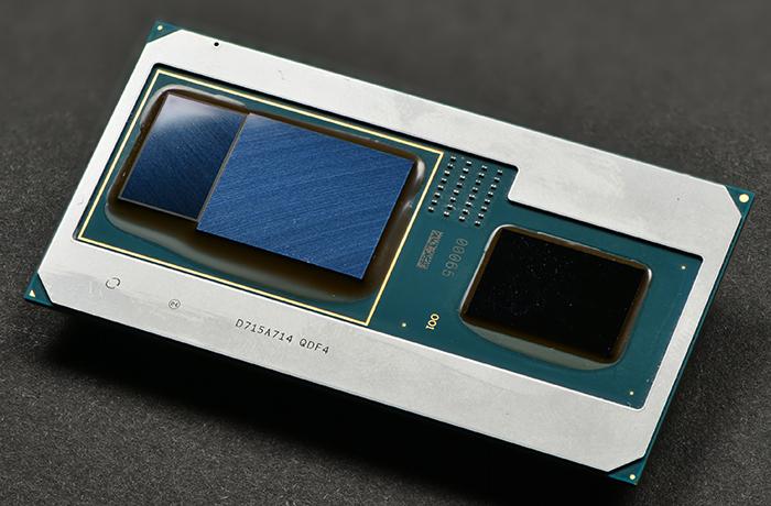 英特尔与AMD合体完成 Vega核显处理器Kaby Lake G发布