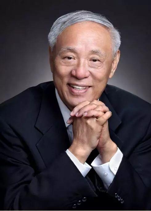 王小谟院士