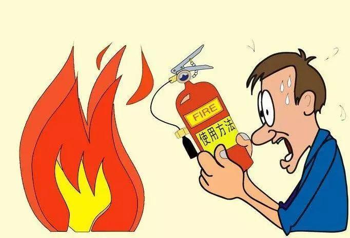 冬春防火 细数消防安全 17个大家都在犯的错误
