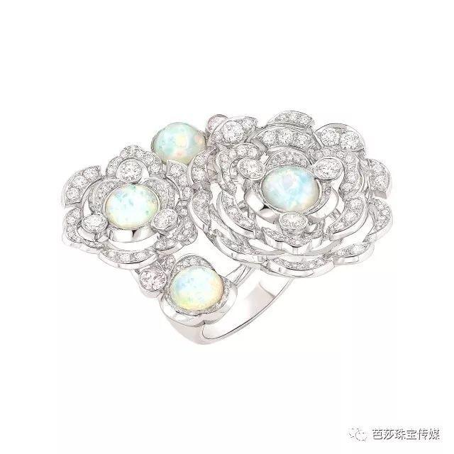 那些你不知道的经典款珠宝背后的爱情故事, 也许比前任3更催泪!