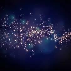 为什么萤火虫会发光?