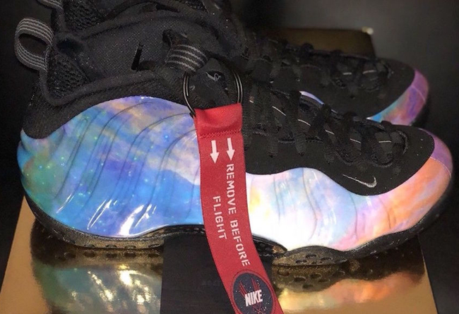 首次发售仅有 114 双!银河喷 2.0 将于二月更大规模发售,莆田高仿鞋1:1原单批发