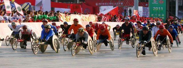 厦马是怎样炼成国际金标赛事的?