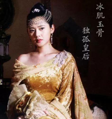 隋文帝更换储君的最关键因素  是这位霸道的皇后