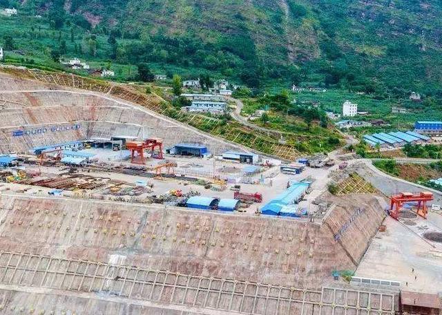 四川1800亿的水电站伟大工程看过来! - qw005005123 - 西京博客欢迎你!