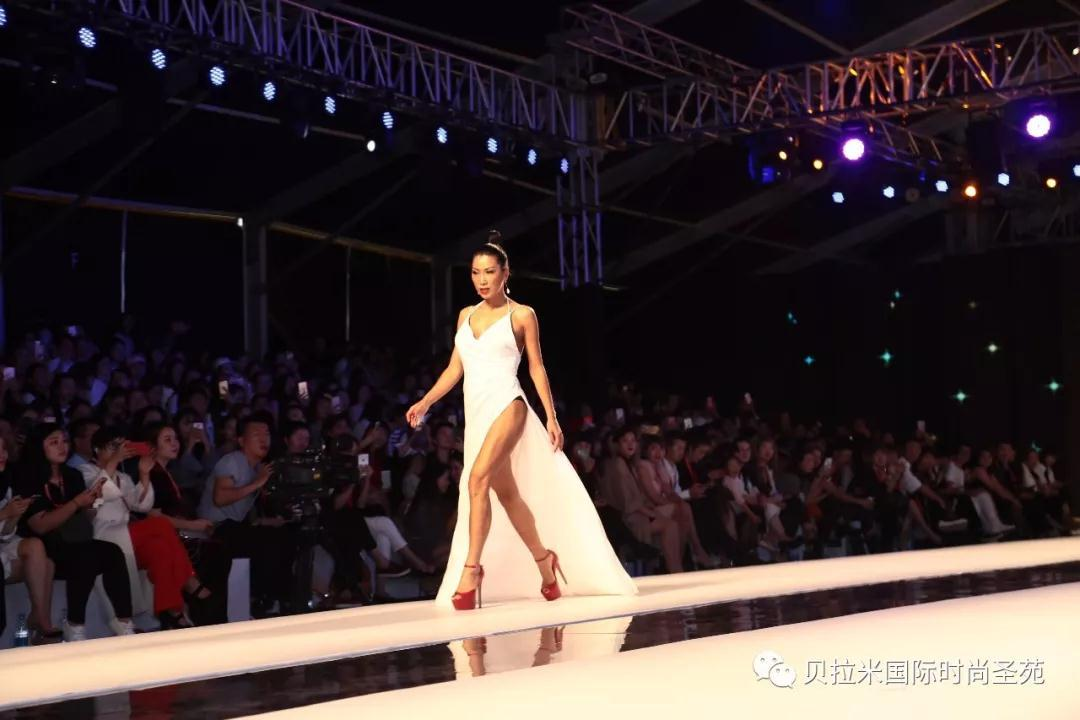 唐拉拉举办2018世界超模大赛深圳赛寄语