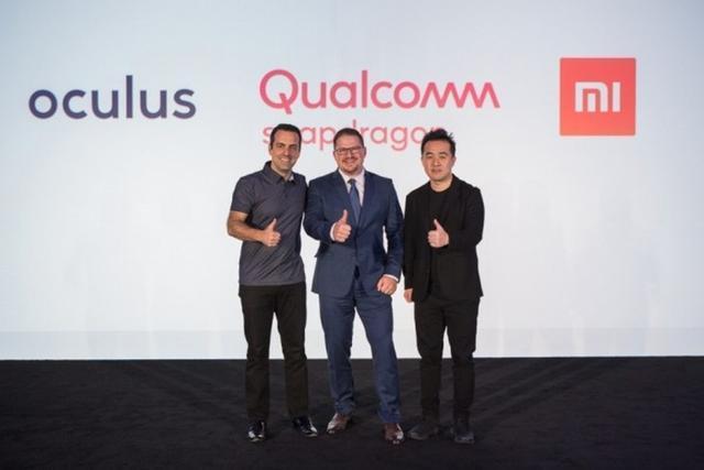 Oculus GO实为小米制造 中国版Mi VR也将发布