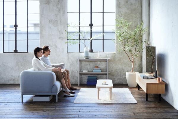 以声音为伴 索尼回音壁HT-MT500欢度冬季家庭宅时光