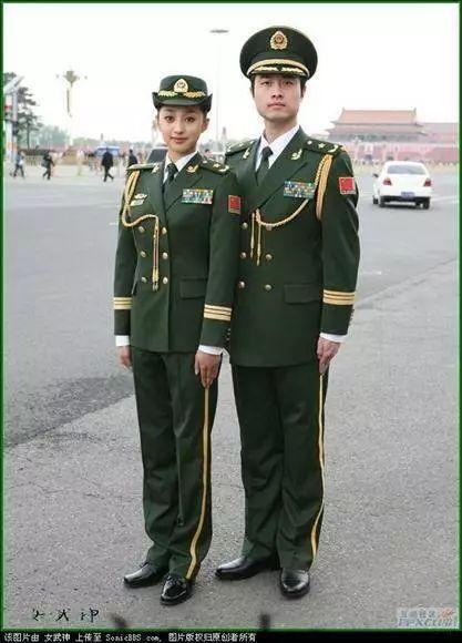 武警国防服役章_国防服役章:武警士兵国防服役章是国旗,解放军是军旗 .