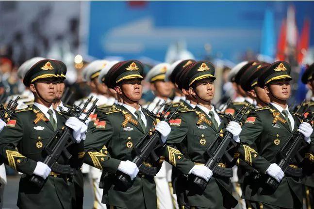 【冬令营招募】2018中国力量·童军计划-少年尖兵:我是个军人!