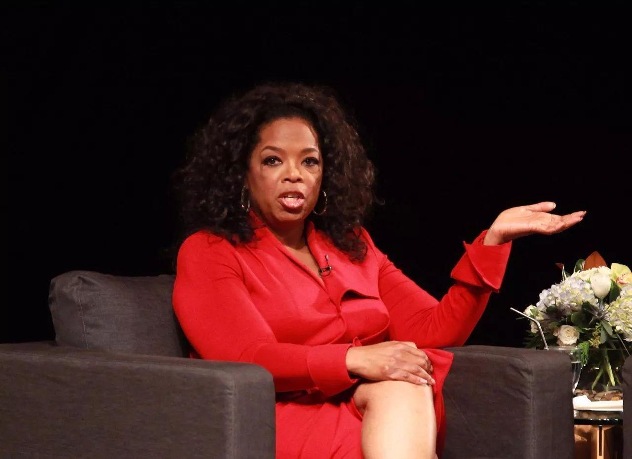 因为这段5星级演讲,全美国都希望她成为首位女总统!