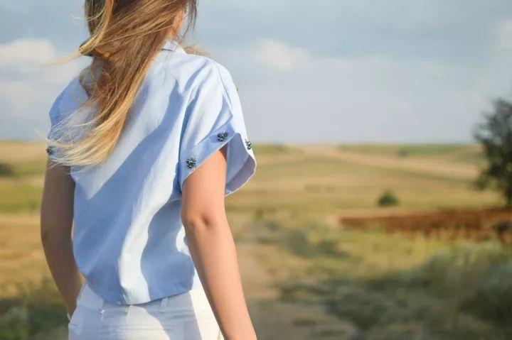 【一日禅】人生不必感慨,想开便是晴天(值得一读) - 清 雅 - 清     雅博客