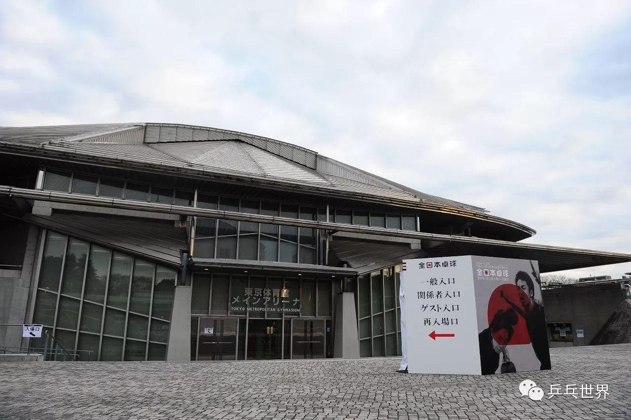 在东京奥运会场馆里打比赛,是一种什么样的体验?