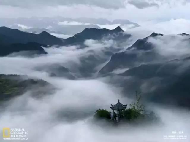 这些诗词,被摄入镜头之后,登上了美国《国度地理》(责编推荐:数学试题jxfudao.com/xuesheng)
