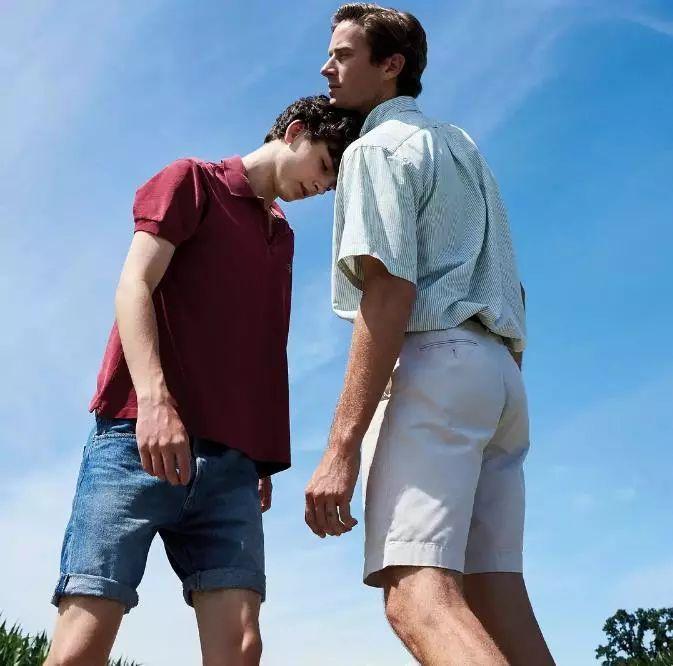 这部年度gay片隐藏了一切纯爱密码