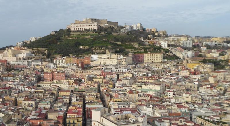 意大利唯一不敢去的地方拿波里却是如此美丽
