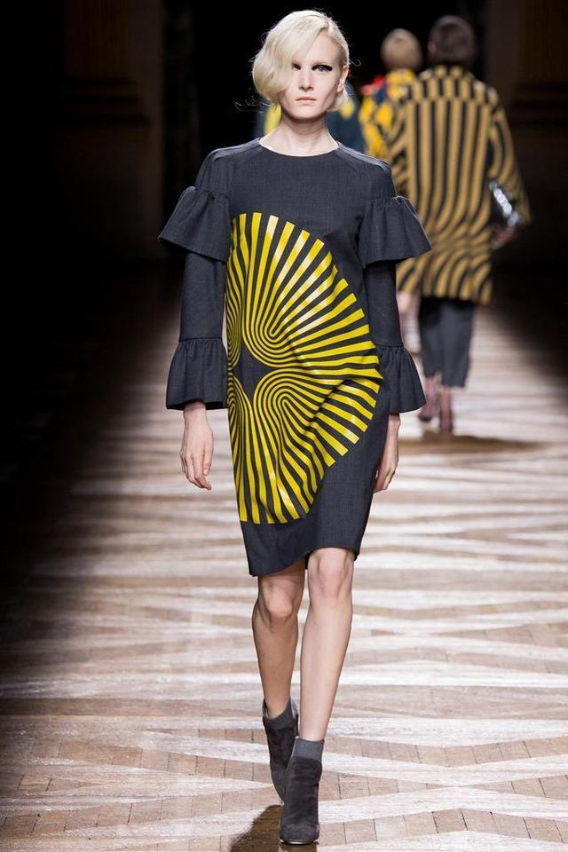 魅力时装:时装的定义