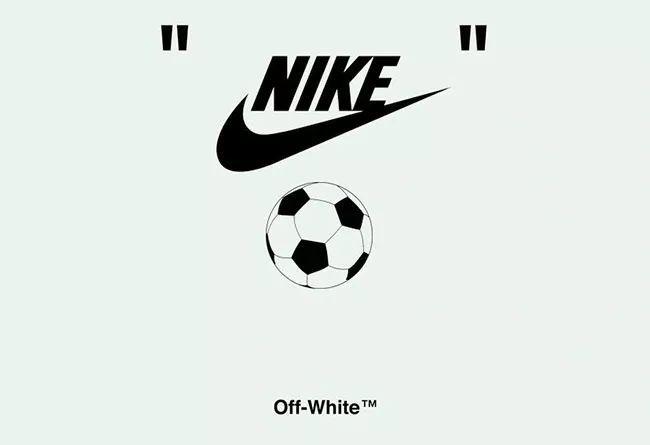 除了神秘的 Part 2,OFF-WHITE x Nike 全新联名系列曝光!高仿运动鞋,耐克高仿鞋,莆田鞋子