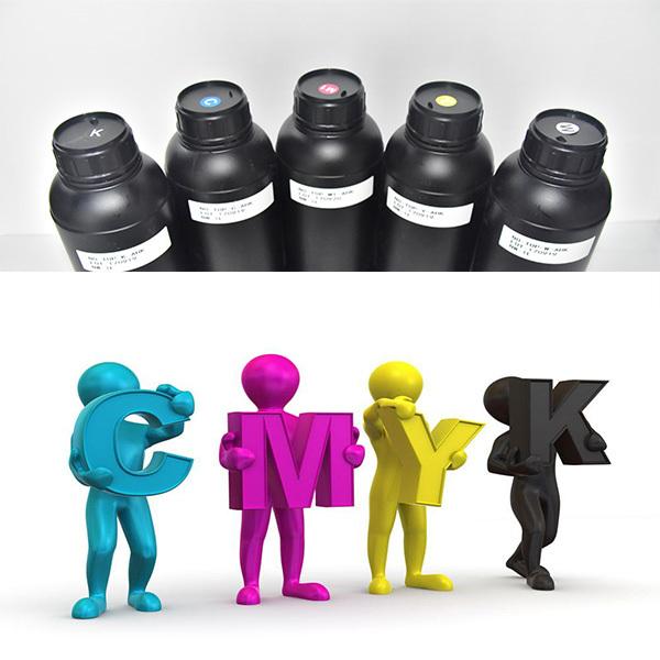 UV打印机UV墨水选择
