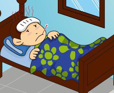 吃火锅致痛风,感冒胸痛?天冷易诱发多种