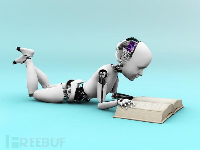 针对网络犯罪领域的机器学习 郭晨东的老婆
