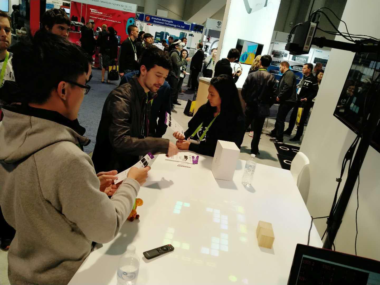 全新VR一体机CES强势来袭,Pico与国际品牌同台竞技-烽巢网