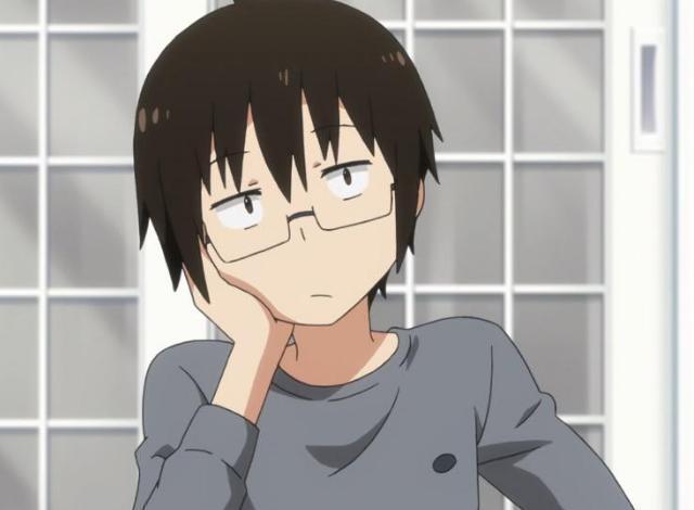 盘点日本动漫中最知名的眼镜男主角 眼镜控福利