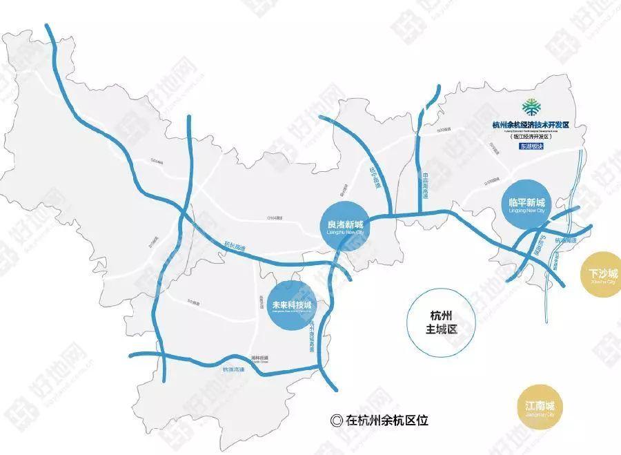 世界遗产京杭大运河从板块北侧穿过,承载客运和货运功能.