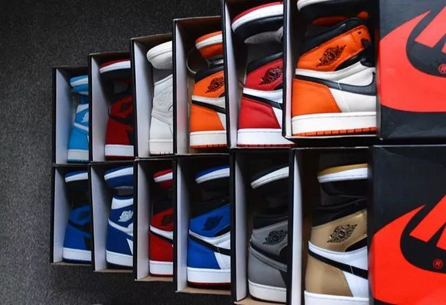 陈冠希新鞋来了!近期将登场的重磅球鞋里,哪双卖的最贵?莆田高仿鞋,莆田鞋吧