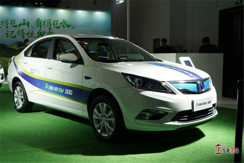 不摇号不限行,还免购置税,新能源汽车很适合家用 - 周磊 - 周磊