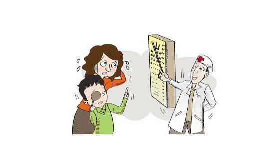 【3-6岁宝宝健康】3-6岁儿童该如何保护视力健康?