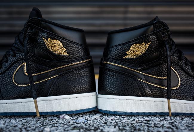 实物质感爆炸!洛杉矶主题 Air Jordan 1 明日官网上架,福建莆田耐克高仿鞋,高仿鞋网站