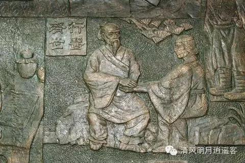 华佗真实死因:与三国演义描述完全相反 轶事秘闻 第1张