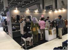 2018内衣展会_2018义乌美博览会:康纶航天内衣引领微商新时尚1