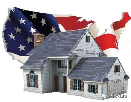 美国房地产市场存在泡沫吗?