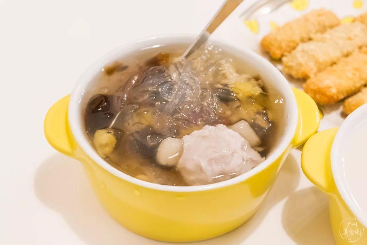 另外想点名v做法卤做法蛋,外韧内粉糯,为这份清甜的糖水添了一份香魔芋爽鹌鹑图片