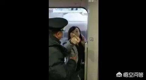从法规执行角度谈高铁扒门女子与铁路管理部门各自的责任