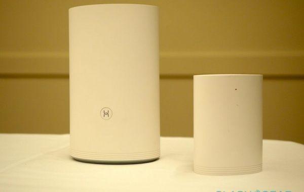 华为路由HUAWEI WiFi Q2发布:双通道千兆组网+无需配置