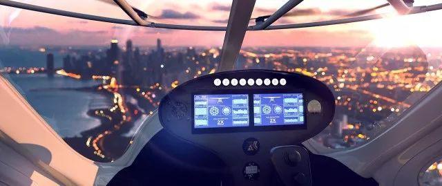 戴姆勒投资的「载人无人机」,被英特尔在全世界面前秀了出来