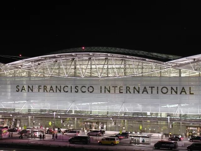 旧金山宣布封城新闻