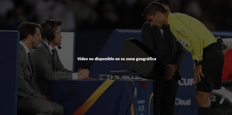 曝2018世界杯将启用VAR 拒绝兰帕德冤案再发生