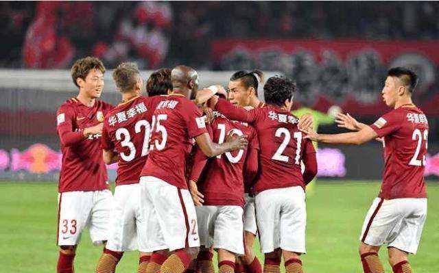 中超土豪拿下梅西帮手已达协议新赛季携手国安挑战恒大霸权