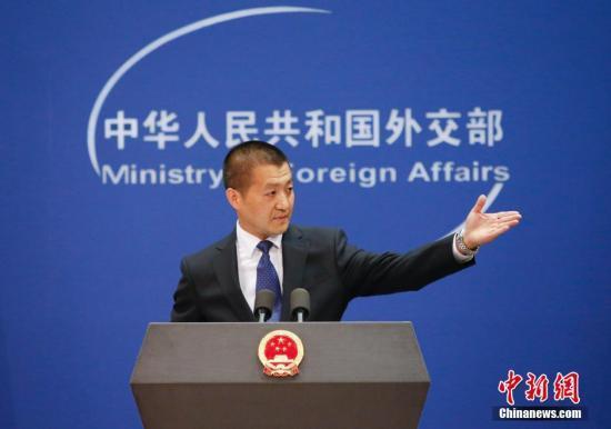 中方回应马克龙访华经贸成果:中法超越简单买卖关系