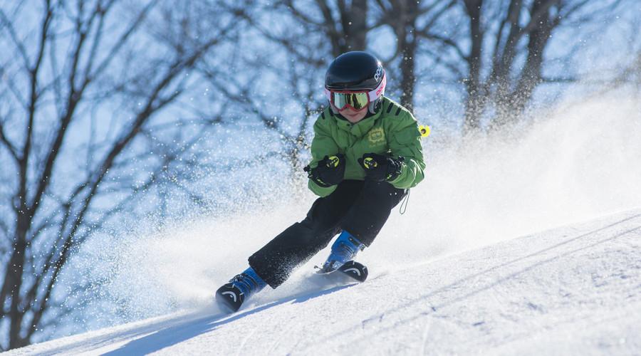 从滑雪培训切入,魔法学院要打造户外运动综合体